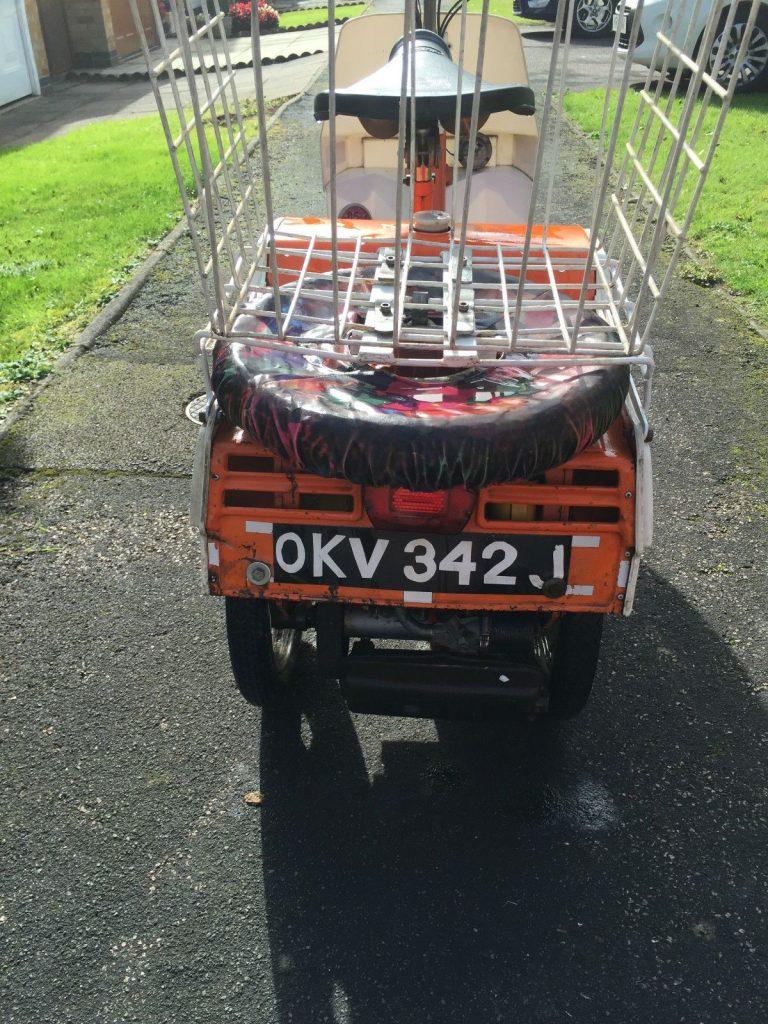 OKV 342 J