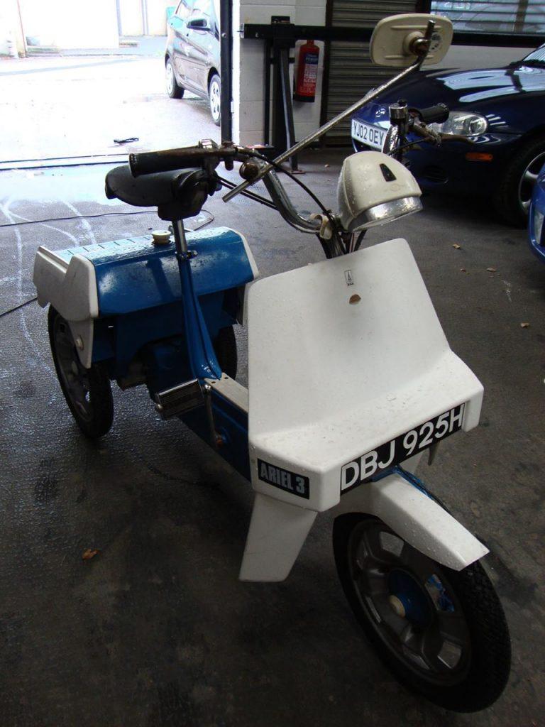 DBJ 925 H