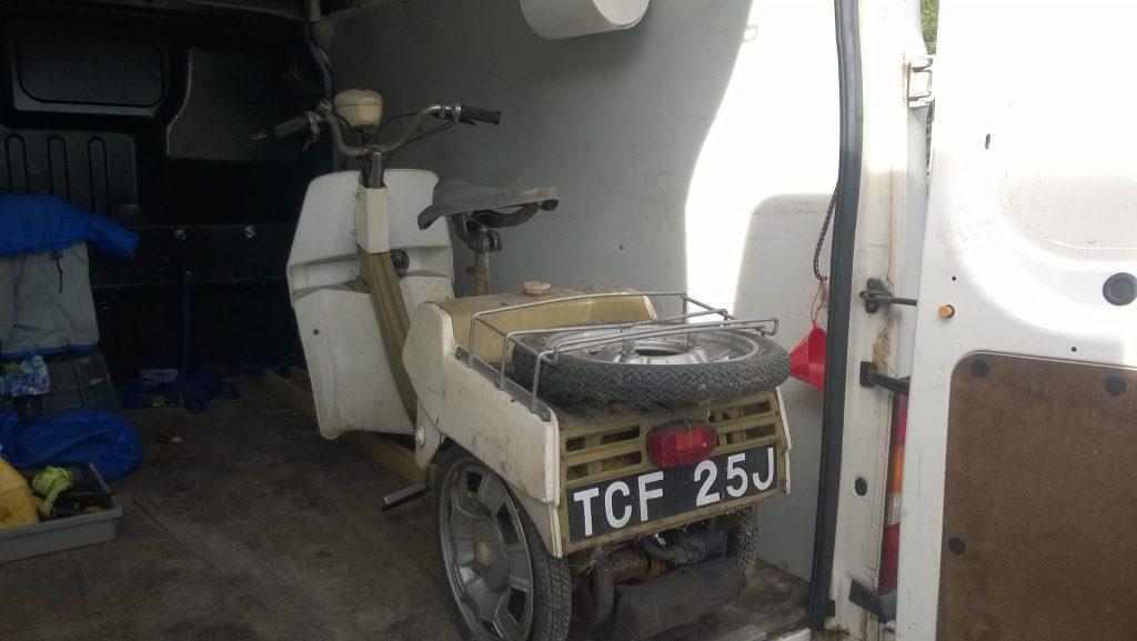 TCF 25 J
