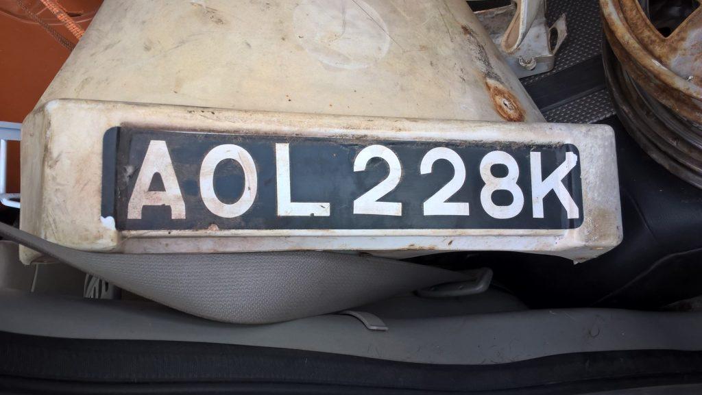AOL 228 K