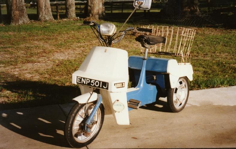 ENP 501 J