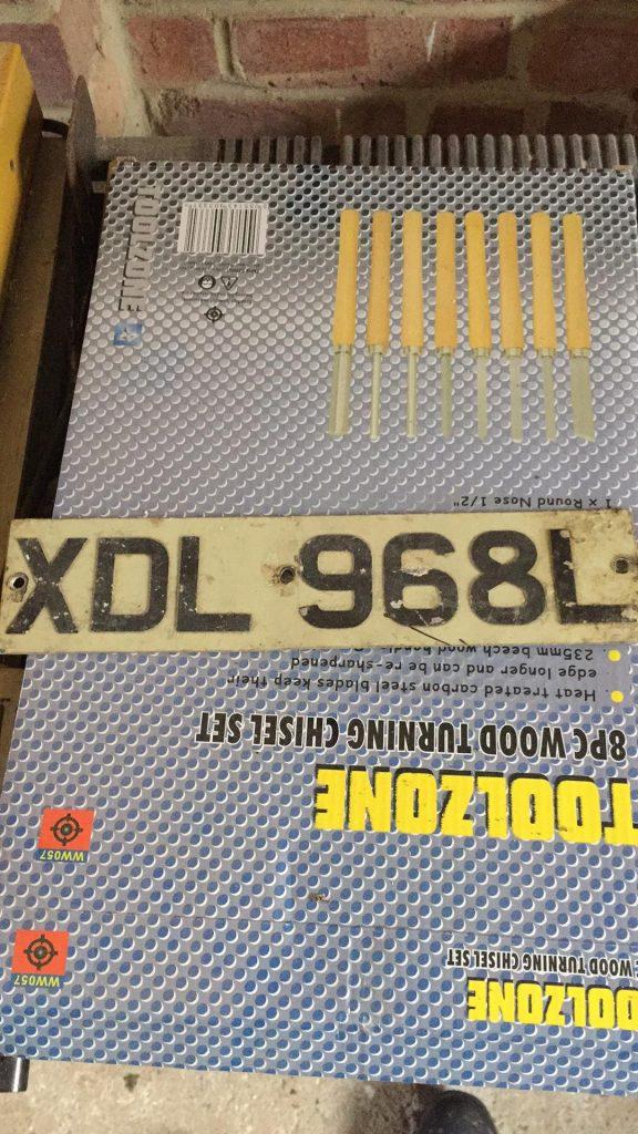 XDL 968 L