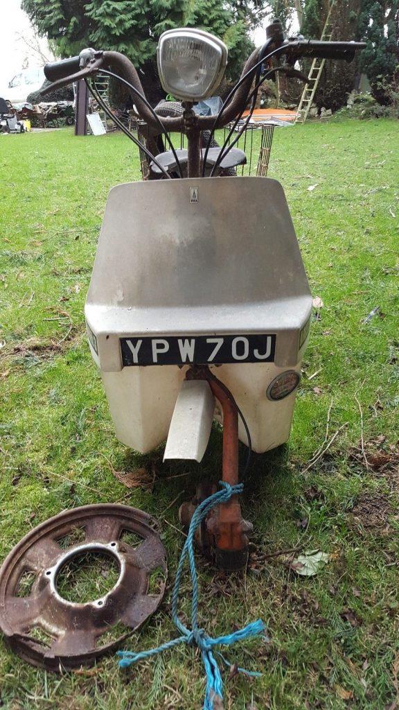 YPW 70 J