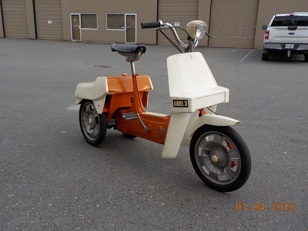 Canadian Bike 1