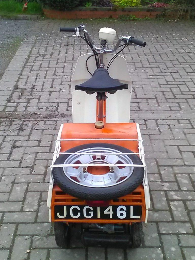 JCG 146 L
