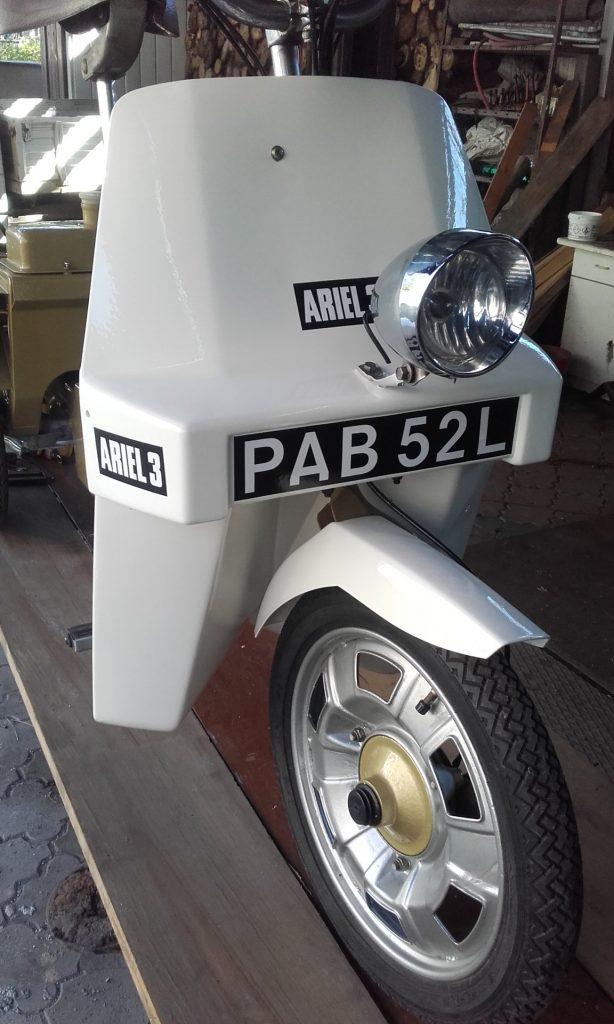PAB 52 L