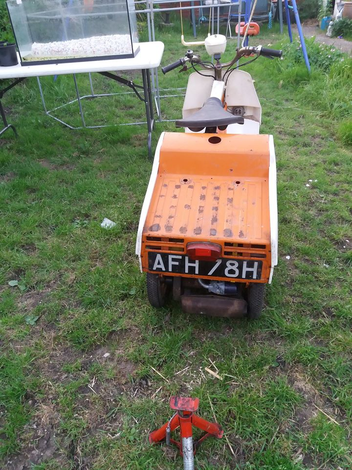 AFH 78 H