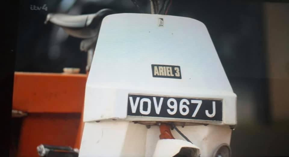 VOV 967 J