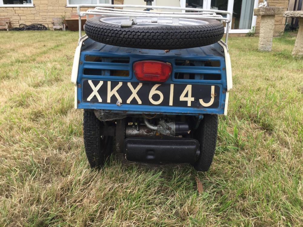 XKX 614 J