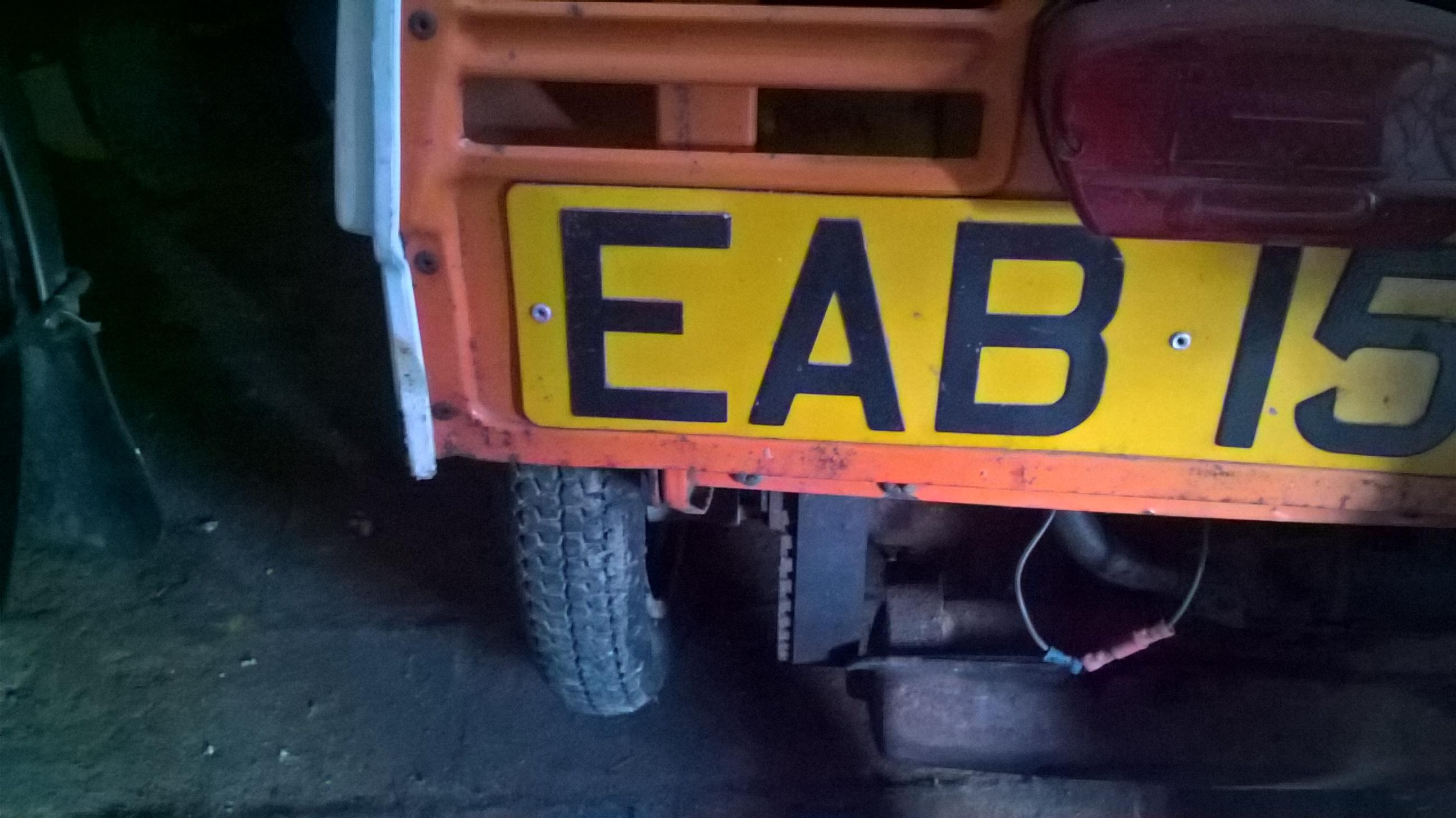 EAB 152 J