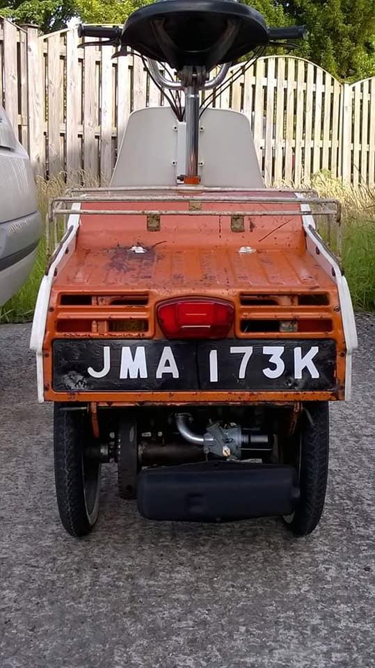 JMA 173 K