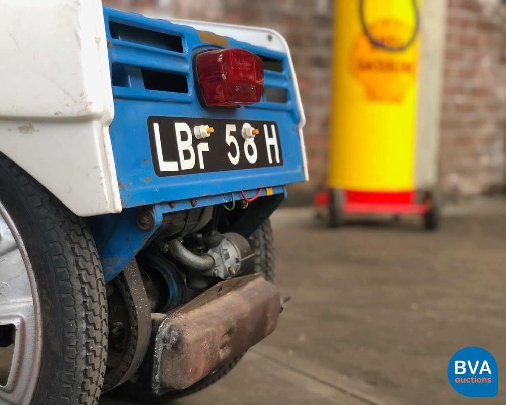 LBF 58 H