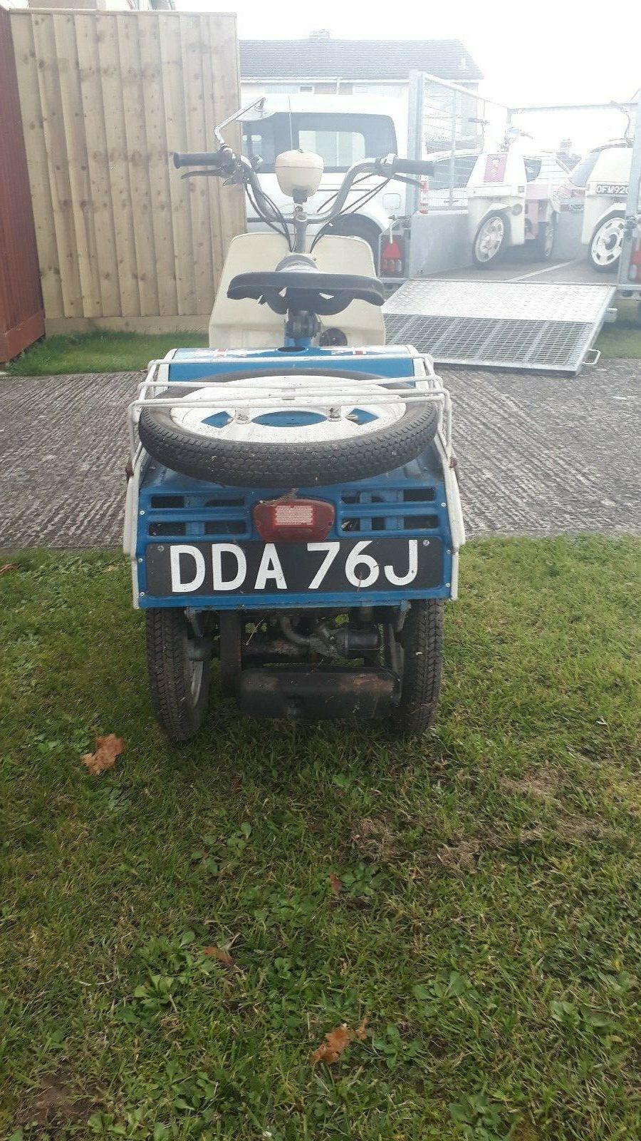 DDA 76 J