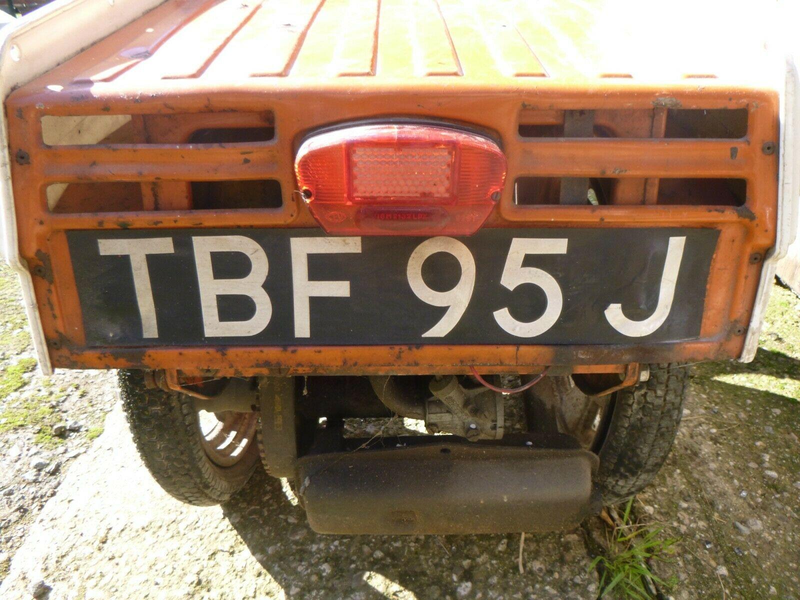 TBF 95 J