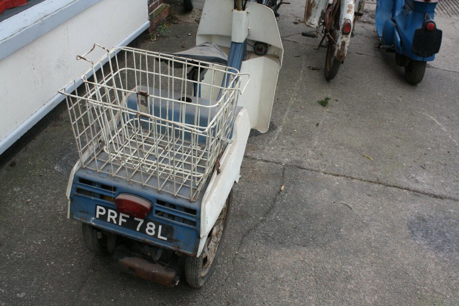 PRF 78 L