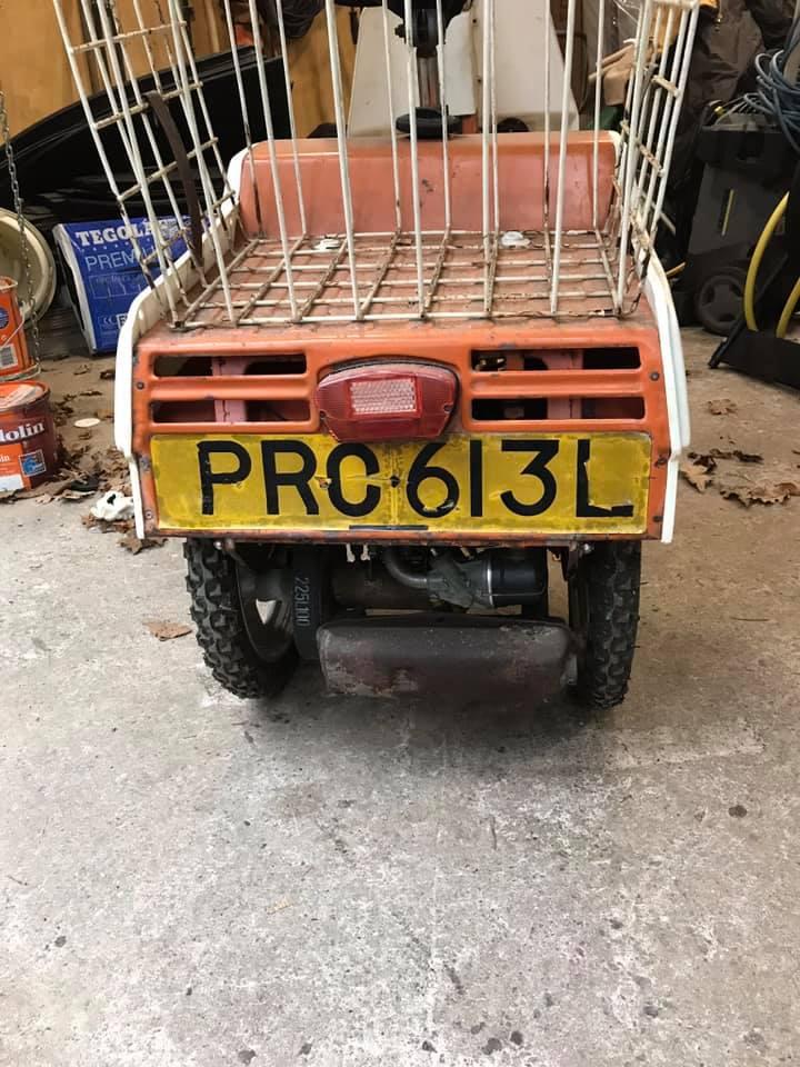 PRC 613 L