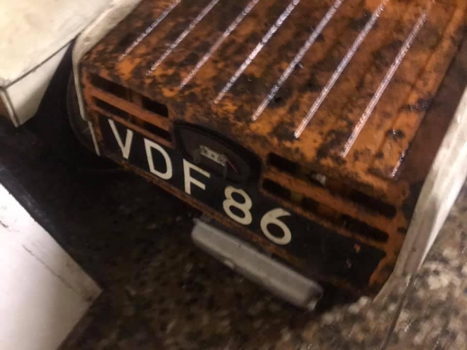 VDF 86 J