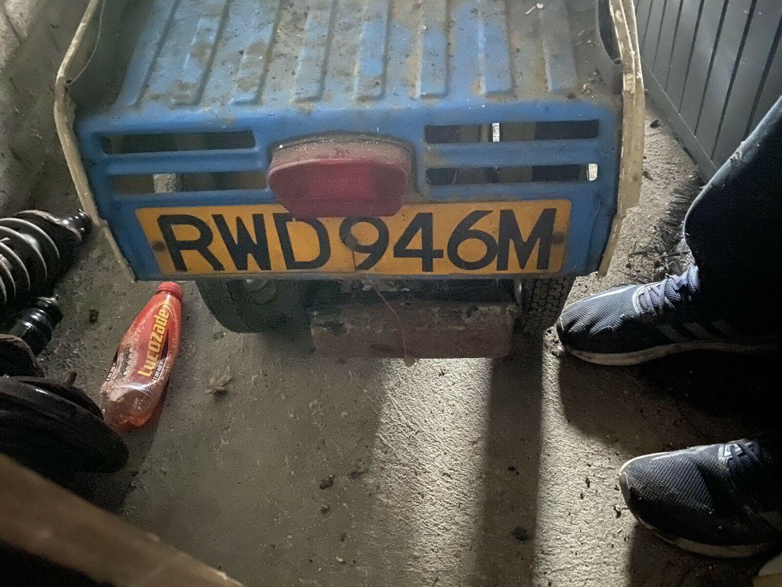 RWD 946 M