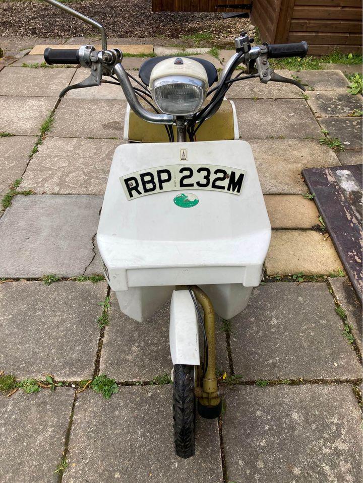 RBP 232 M