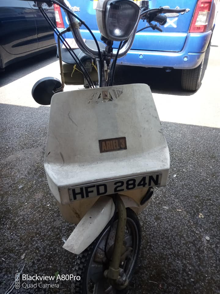 HFD 284 N