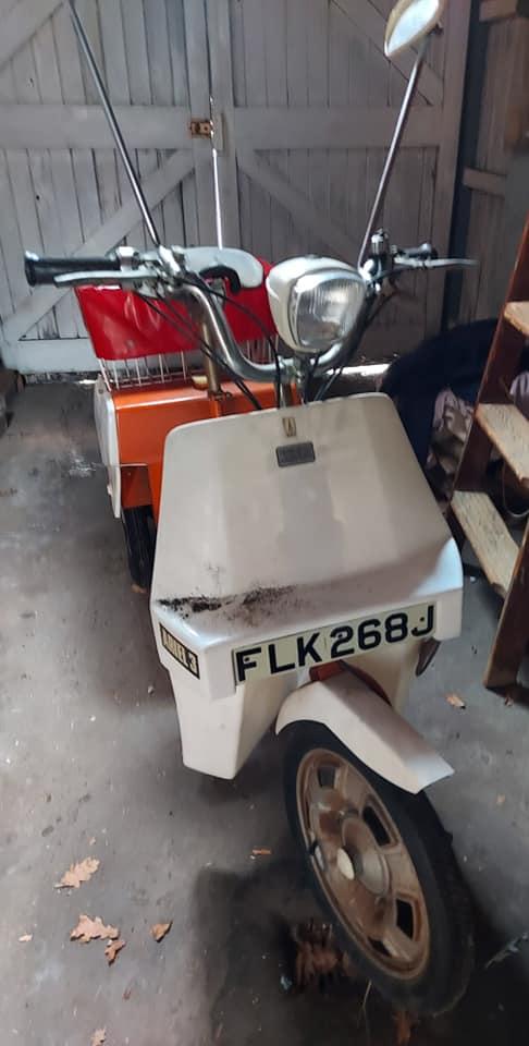 FLK 268 J